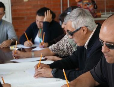 Libro Táctil Para Todos, Conectando Sentidos, Soacha, 2013